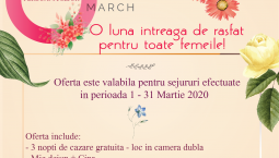 Oferta Martie 2020